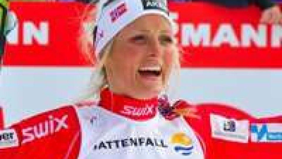 Sci Nordico: La Norvegia trionfa anche nella 4 x 5. Italia ottava