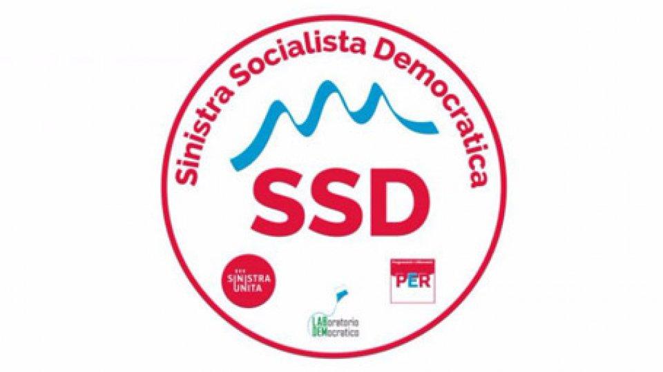 SSD: la sinistra che resiste