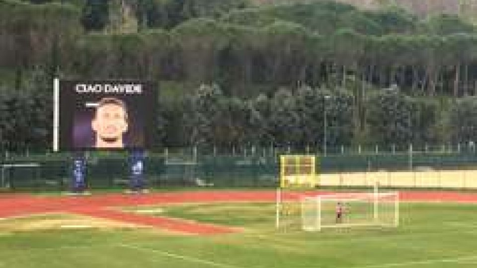 San Marino – Nerostellati 0-2San Marino – Nerostellati 0-2