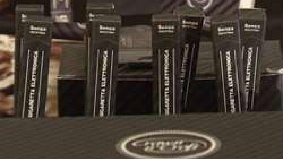 Le sigarette elettroniche arrivano nei negozi di San MarinoLe sigarette elettroniche arrivano nei negozi di San Marino