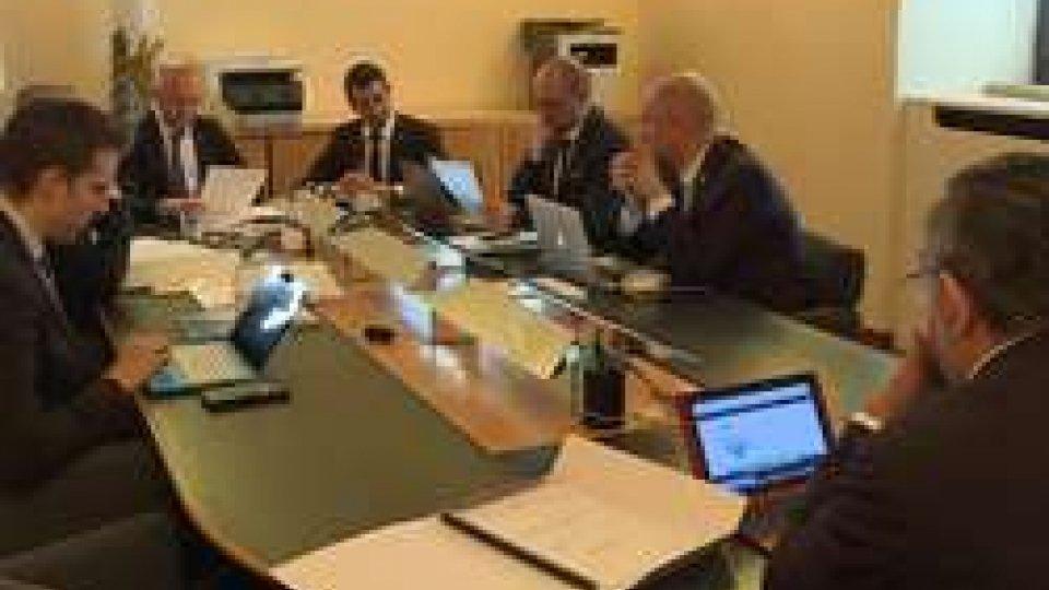 Congresso di StatoCongresso di Stato: provvedimenti per lo sviluppo, misure di spending review