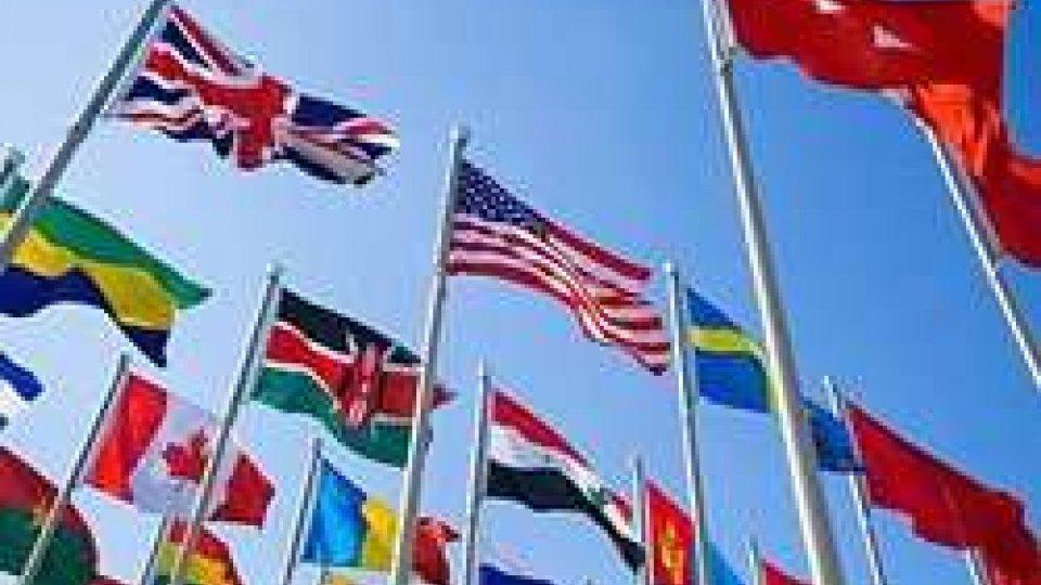 Tirocini presso sedi diplomatiche all'estero