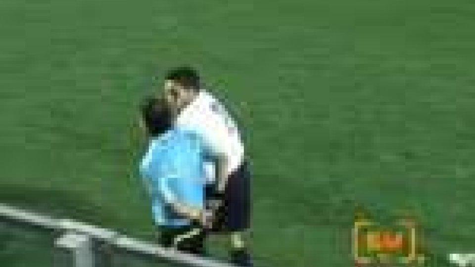 San Marino - Play-off campionato sammarinese con polemica