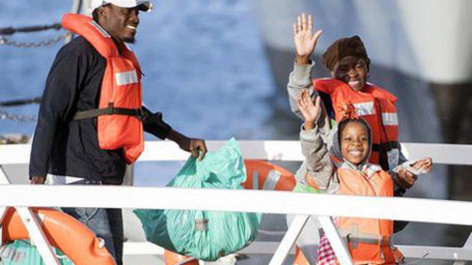 Migranti sulla Sea-WatchMigranti: Conte la spunta con Salvini, 10 affidati alla Chiesa Valdese