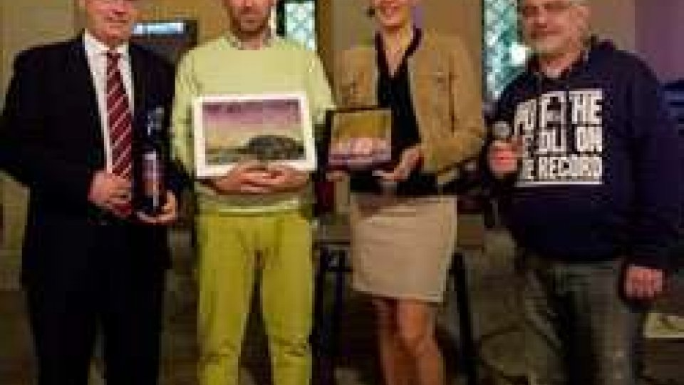 Il 'Palio del Sangiovese' incorona il vino Nobis 2012 della cantina Terra di Bertinoro