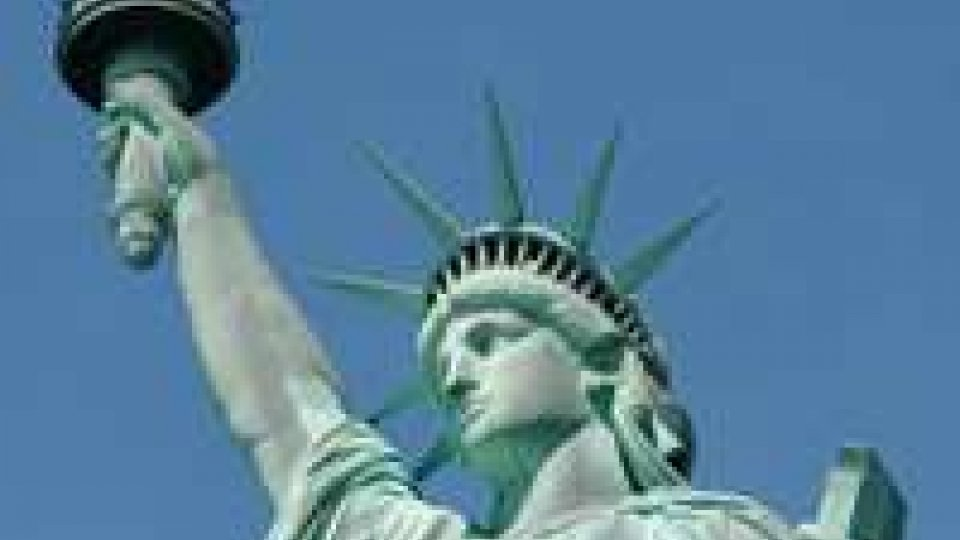 Riapre la Statua della Libertà