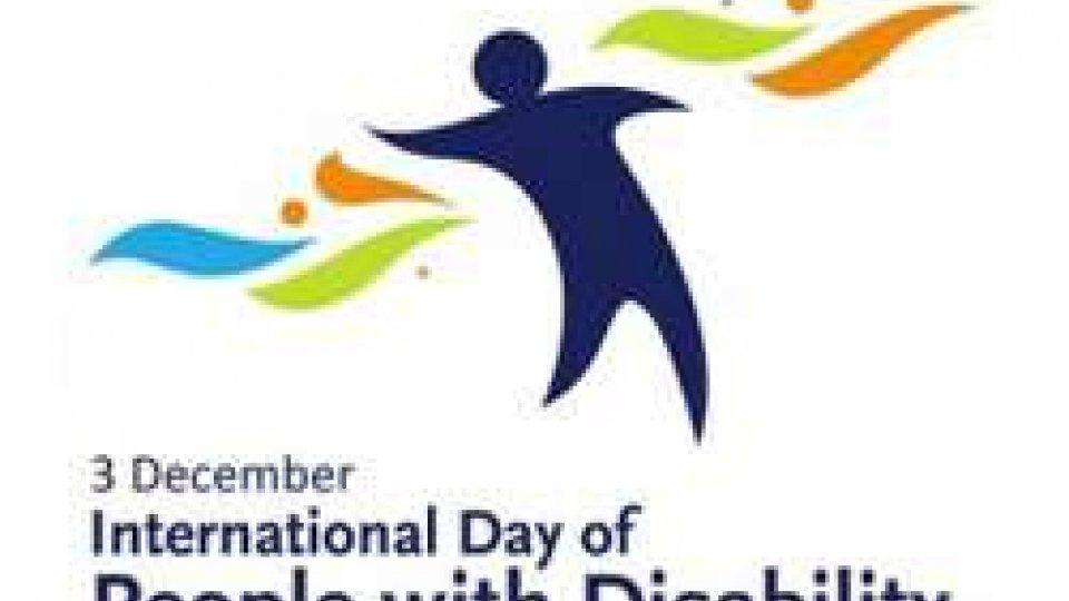 2 e 3 Dicembre: Giornata Nazionale della Disabilità Intellettiva e Relazionale e Giornata Internazionale della Disabilità