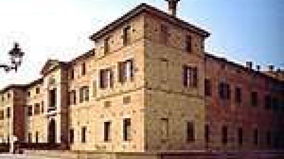 Delegazione sammarinese domenica a Soragna