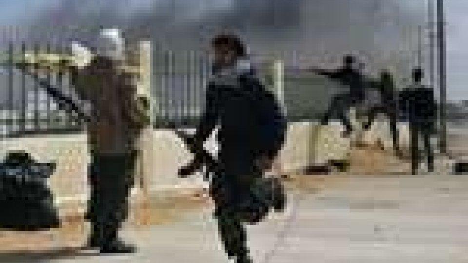 In Libia regnano violenza e caos