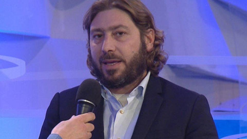 Federico Pedini AmatiCommissione Antimafia: ieri l'audizione dei vertici dei Corpi di Polizia