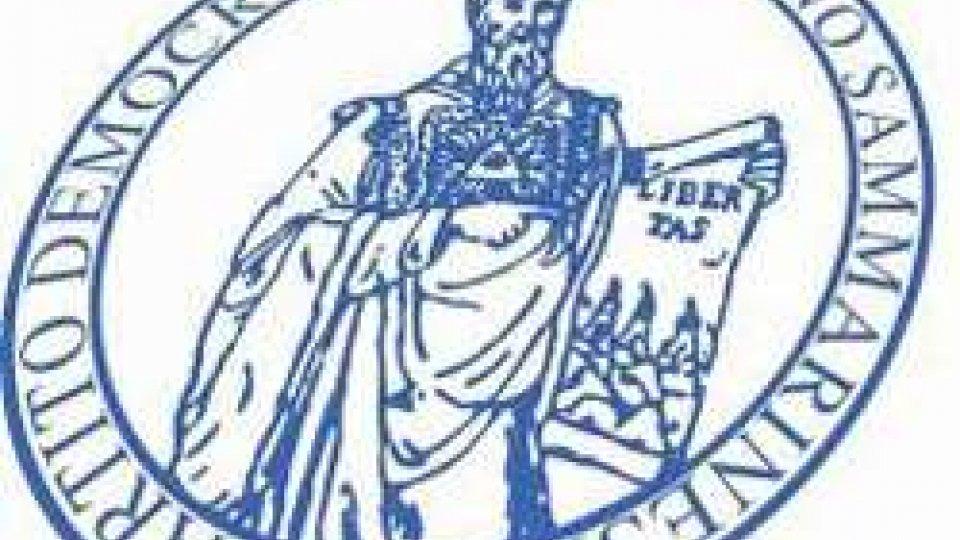 Logo PDCS