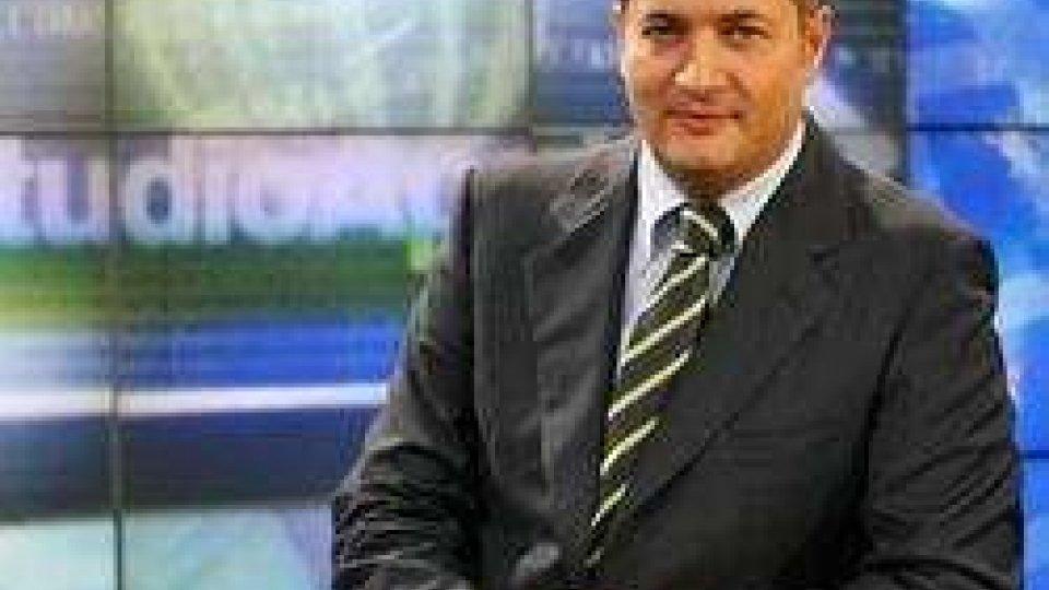 Claudio Brachino e le trasmissioni sportive