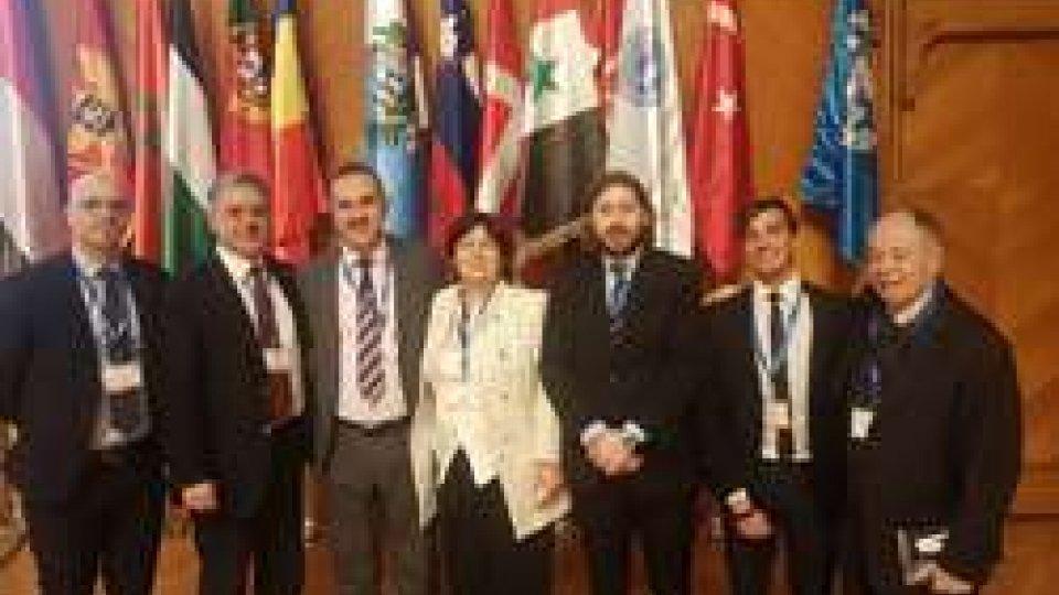 San Marino ha aderito all'Assemblea Parlamentare del Mediterraneo, la soddisfazione di Repubblica Futura