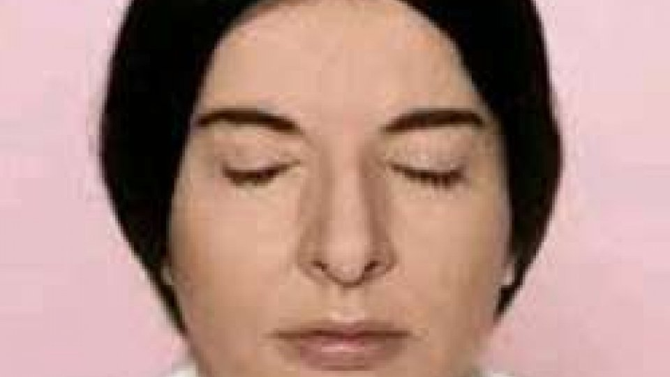 THE SPACE IN BETWEEN- MARINA ABRAMOVIC AND BRAZIL