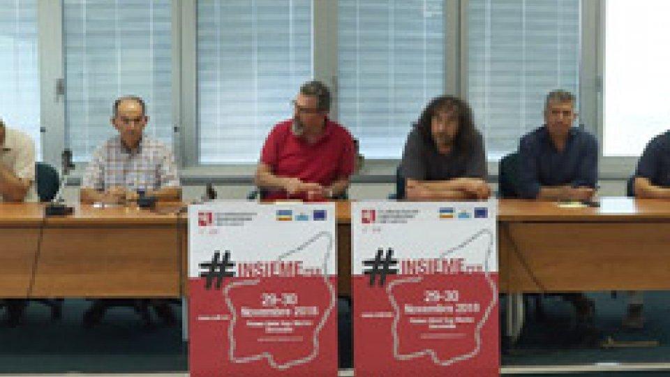 Intervista al segretario generale Csdl, Giuliano Tamagnini#Insiemeper: la Csdl annuncia il 19mo congresso, al centro le questioni calde nel Paese