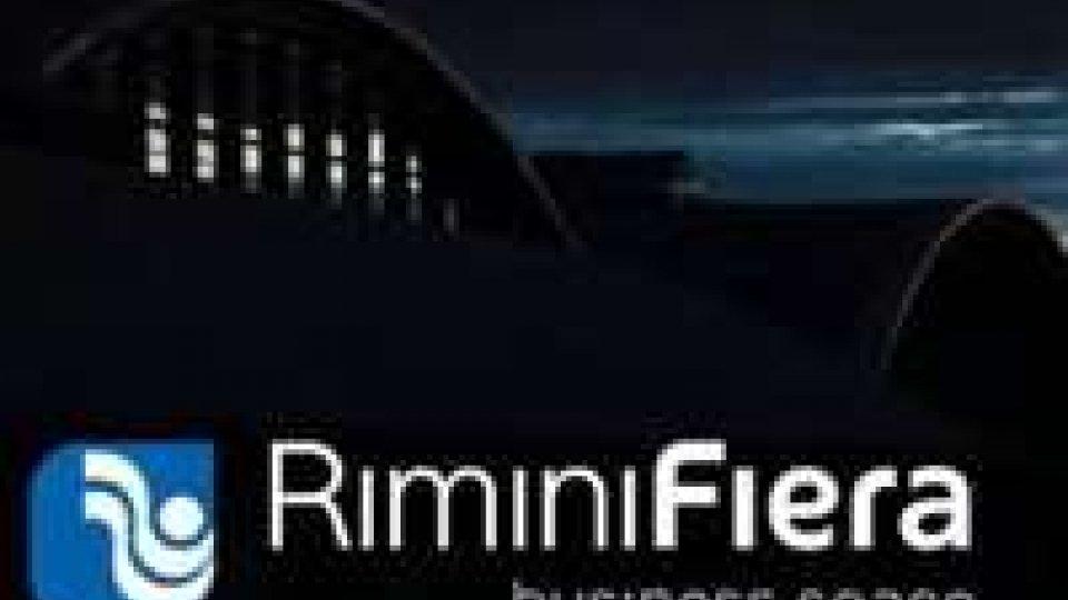 Rimini Fiera: online il video con le immagini più suggestive