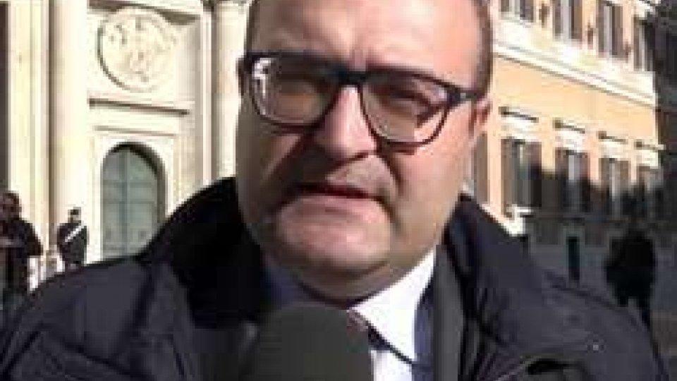 """Misiani (Pd): """"Governo messo a dura prova con lo scandalo banche, ma terrà""""Misiani (Pd): """"Governo messo a dura prova con lo scandalo banche, ma terrà"""""""