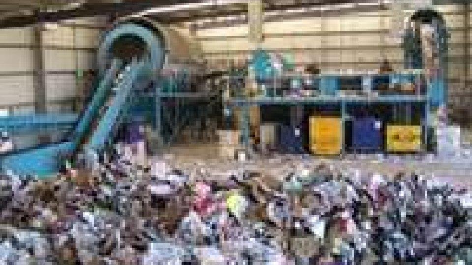 Imola: rifiuti da San Marino in discarica. Insorge il rappresentante di FI