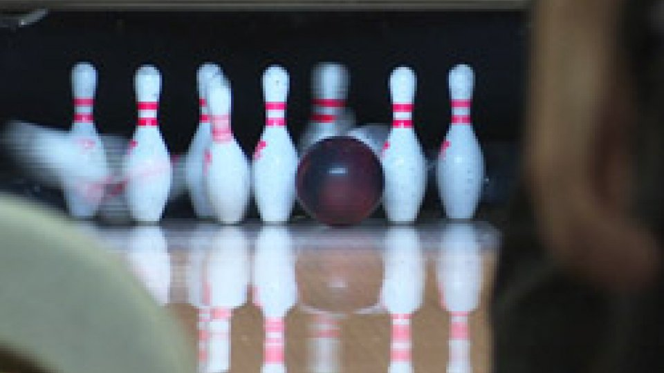 Bowling, San Marino OpenBowling: a Serravalle vince Andersson
