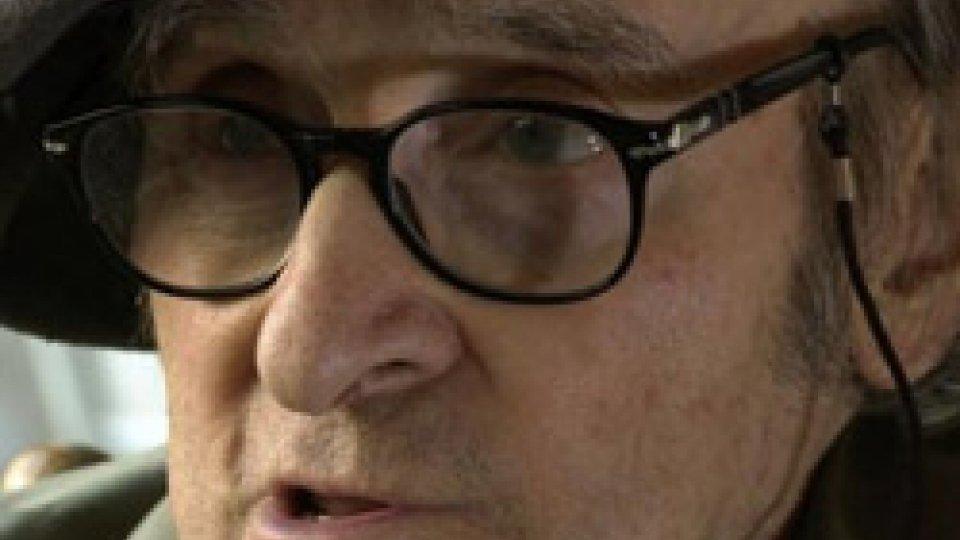 Guido Ceronetti @ansa