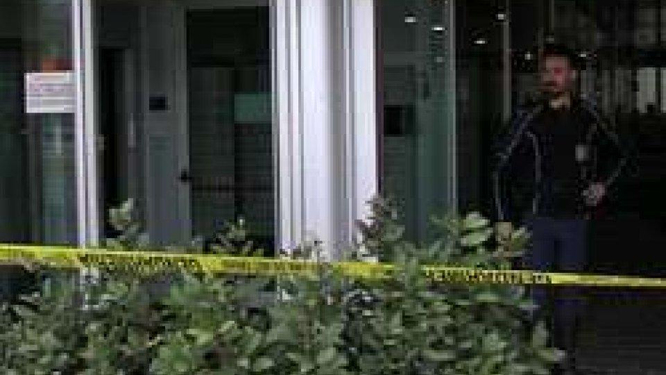 Tentata rapina in Asset Banca: malviventi beffatiTentata rapina in Asset Banca: malviventi beffati