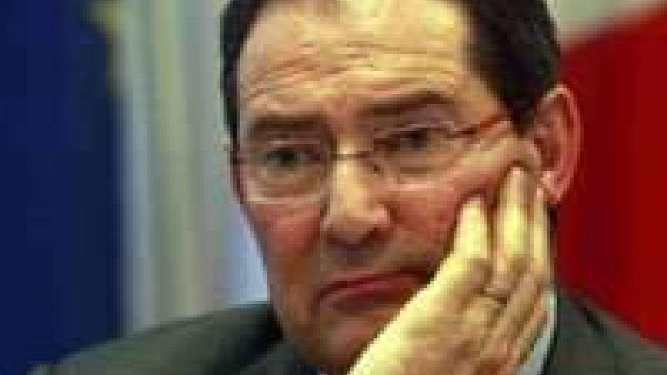 Galan: prescritto reato relativo a versamento di 50.000 euro a San Marino