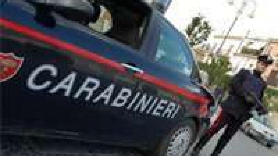 Rimini, stalking in famiglia