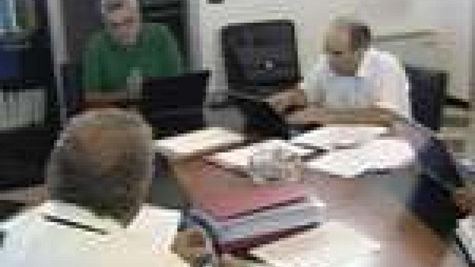 San Marino - Riunito il Comitato Esecutivo del Cons