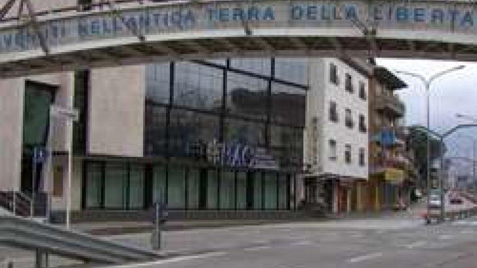 Il confineMonorotaia San Marino-Rimini: intervista al Segretario Michelotti