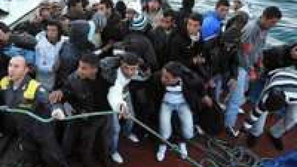 Oltre 408 migranti sbarcati nel siracusano