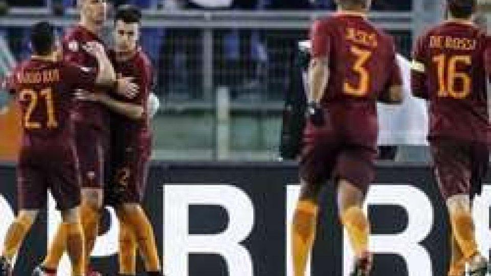 Coppa Italia: Roma va ai quarti