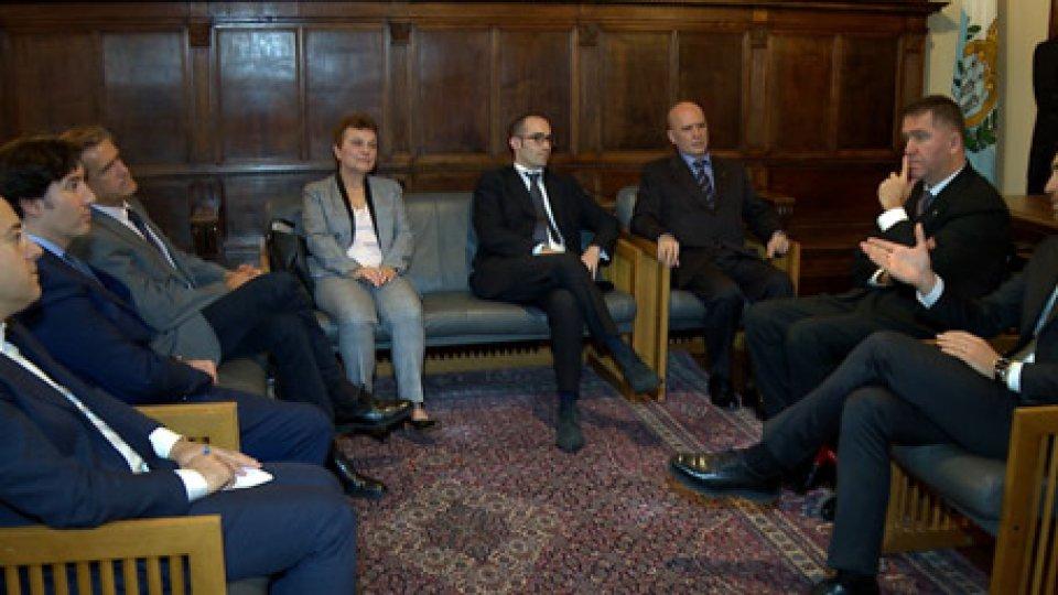 L'UdienzaNegoziato UE: intervista integrale all'eurodeputato Aguilar