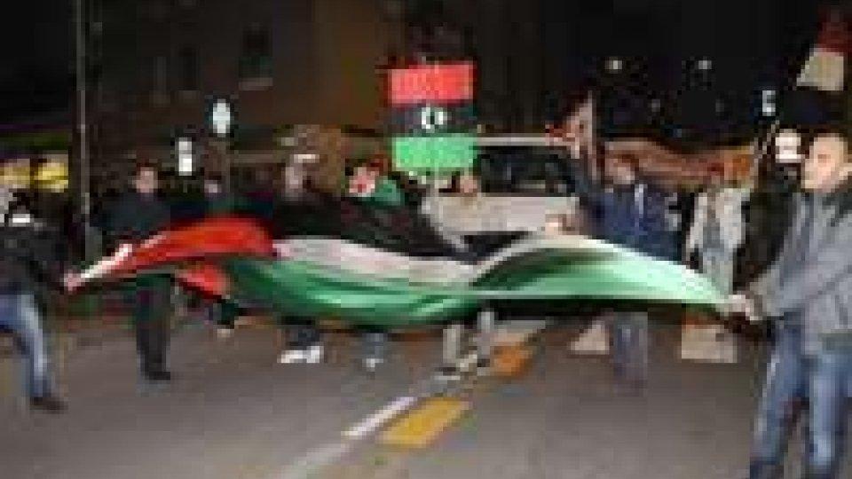 Libia, federalisti rinunciano a corte anti-Gheddafi