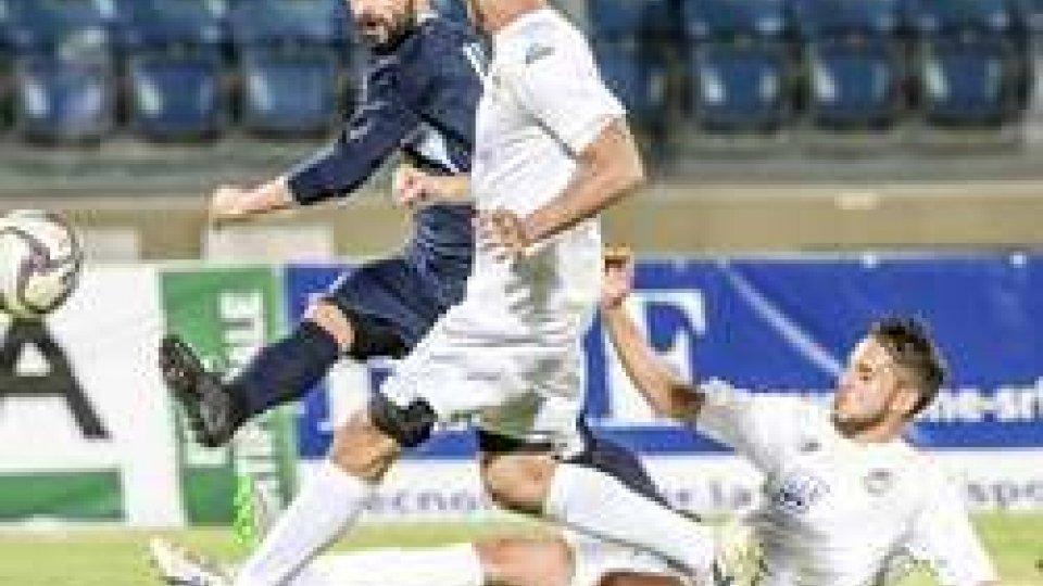 FSGC - Coppa Titano: la finale dice La Fiorita
