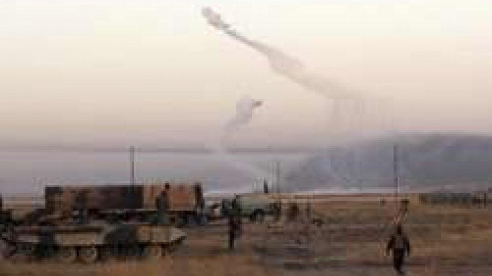 Iraq: jihadisti Isis giustiziano 284 persone