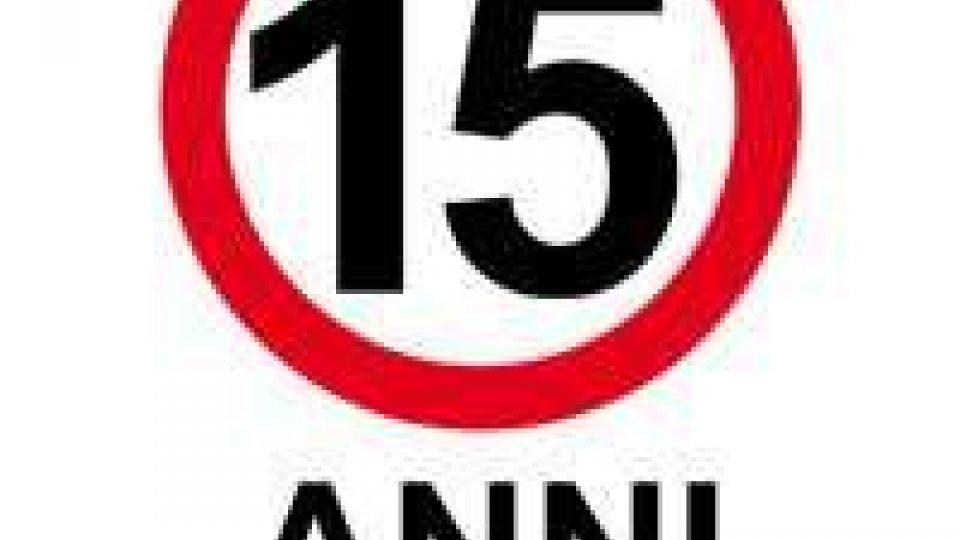 Massimo Quindici: Libera il tuo voto 6a Puntata - Credi nei giovani