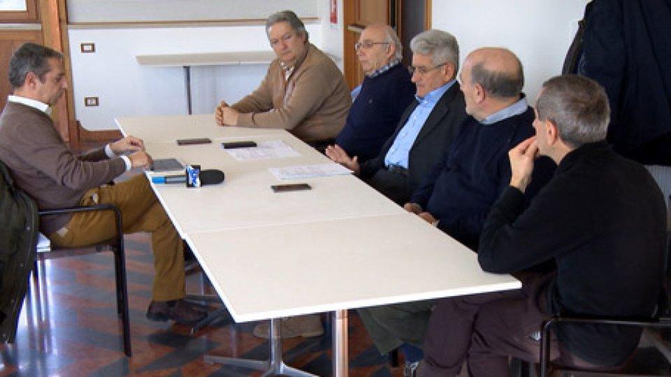 conferenza stampa No fusioneBsm: comitato No-fusione invita gli azionisti all'assemblea di domani e presenta i suoi candidati
