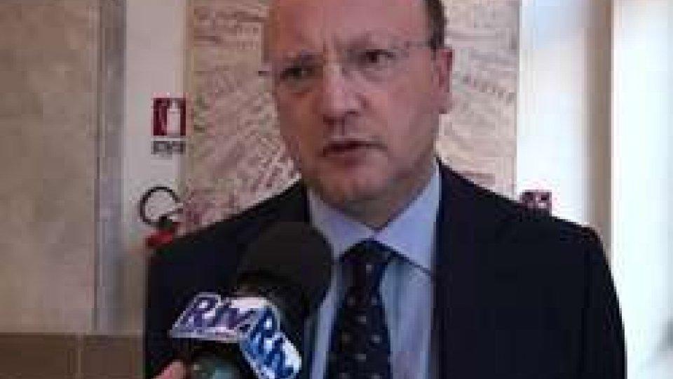 """Vincenzo BocciaImprese, Boccia (Confindustria): """"Ridurre la tassazione per aumentare la competitività"""""""