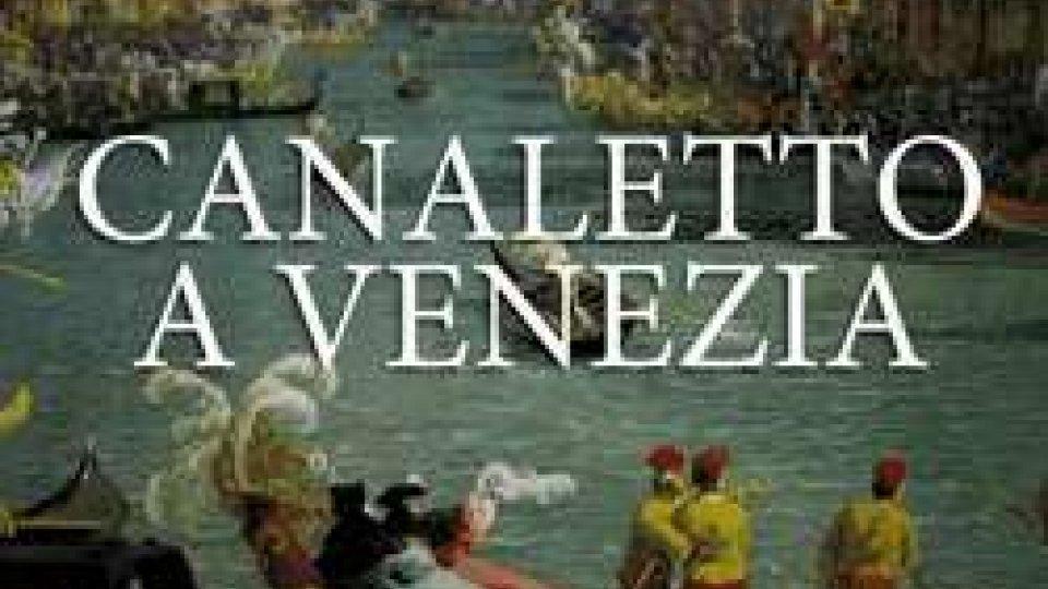 Canaletto a VeneziaLa VENEZIA del CANALETTO al CineConcordia per un giorno