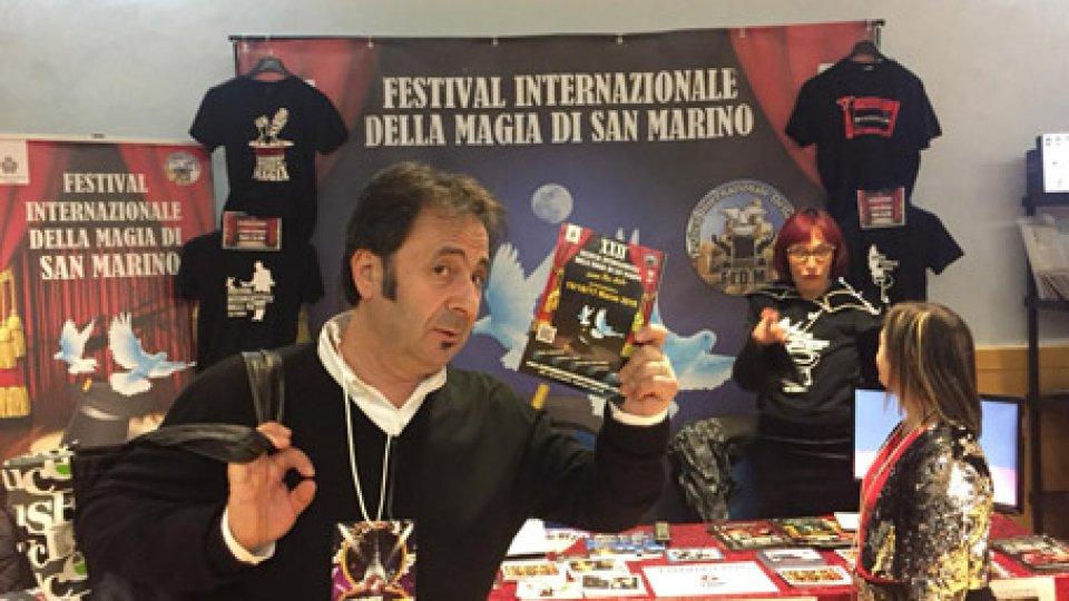 San Marino protagonista ad Expomagia