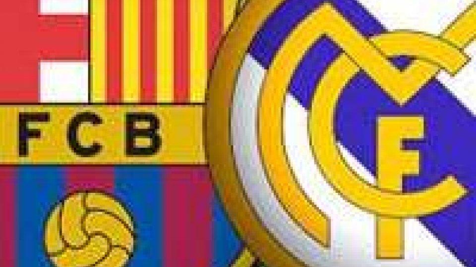 Aiuti illegali: Barcellona e Real Madrid nel mirino di Bruxelles