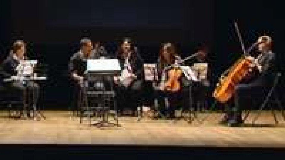 Aperto l'anno scolastico 2012/2013 dell'Istituto Musicale