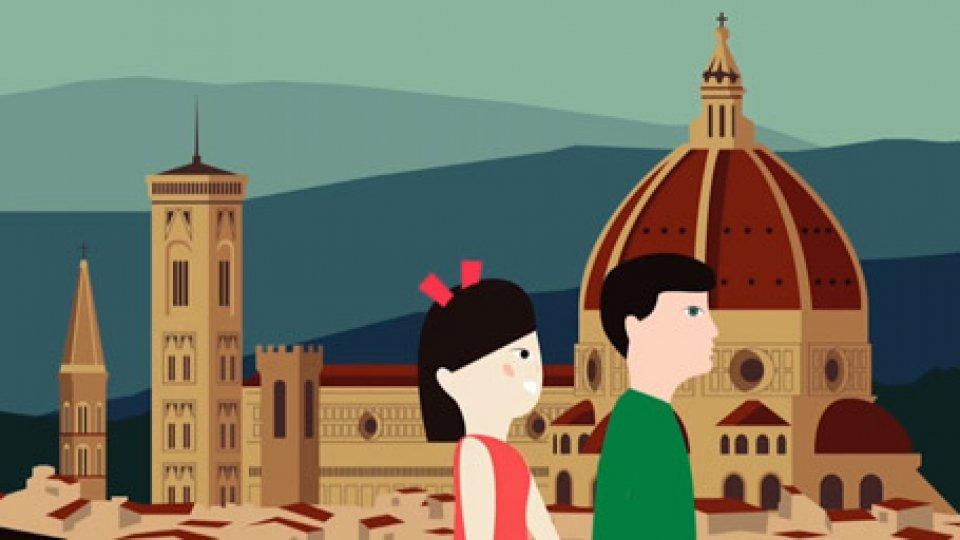 L'italiano è la quarta lingua più studiataL'italiano forza 4