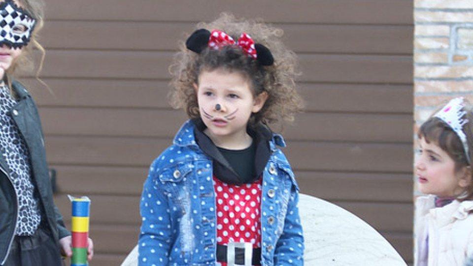 Il Carnevale a Chiesanuova[VIDEO] Carnevale: Chiesanuova si trasforma in un Circo per bambini