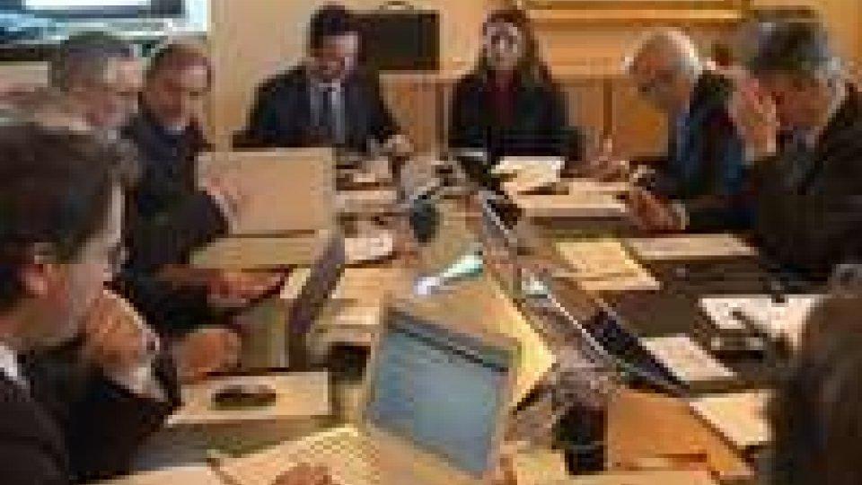"""Governo: """"Internazionalizzazione di San Marino scelta strategica e necessaria"""""""