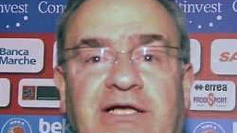"""VL Pesaro, Paolini: """"Momento sfortunato, dobbiamo tornare a difendere con cattiveria""""VL Pesaro, Paolini: """"Momento sfortunato, dobbiamo tornare a difendere con cattiveria"""""""