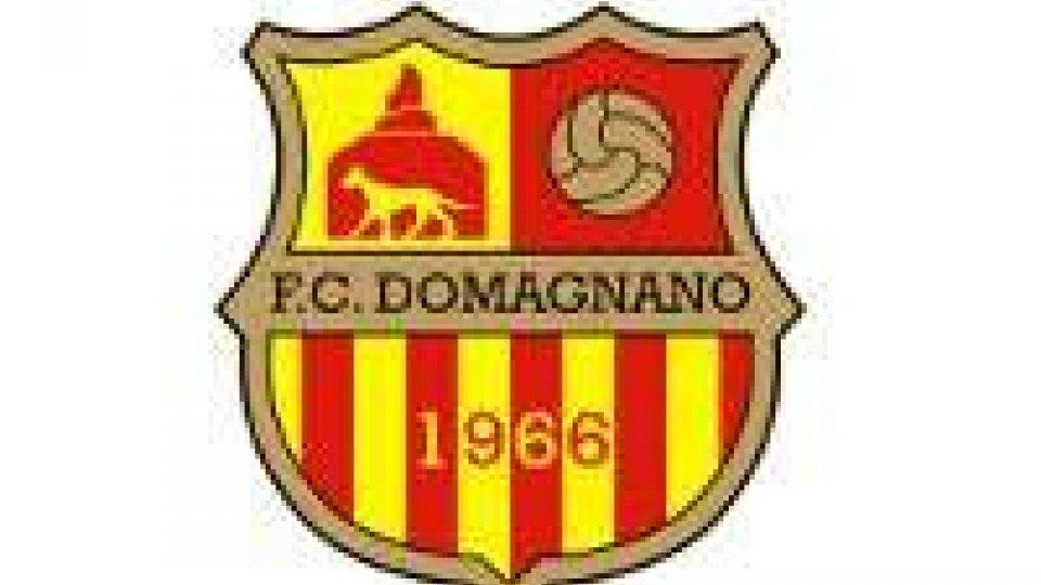 Campionato Sammarinese: il Domagnano ai play off