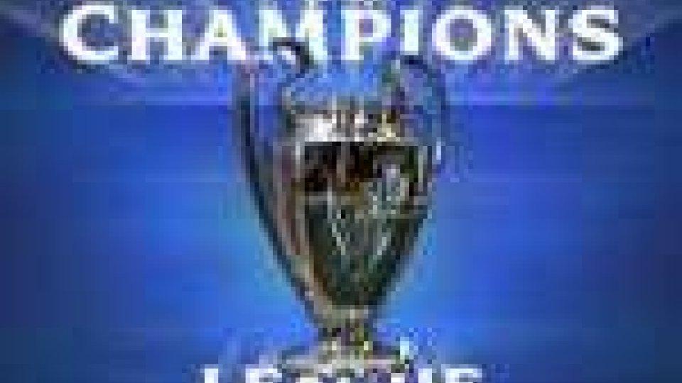 """Un """"fischietto"""" sammarinese in Champions"""