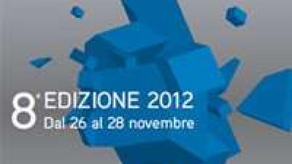 Matching 2012: al via domani l'8° edizione