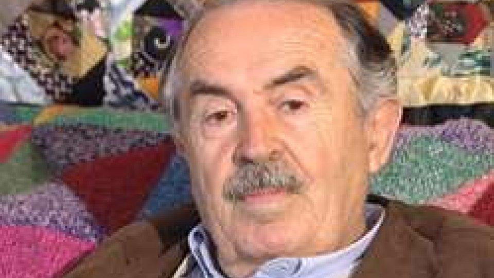 21 marzo 2012: muore Tonino Guerra
